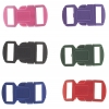Craft Paracord Buckle (6pcs) 12mm Assorted